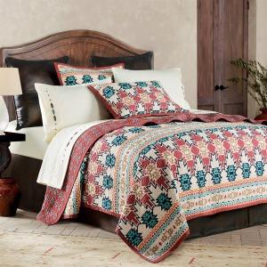 Phoenix bed Set King