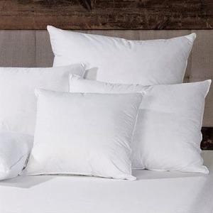 Super Soft Down Pillow Sham Insert - Standard