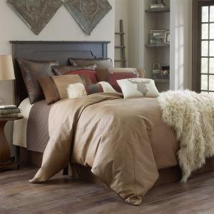 Brighton bed Set Queen