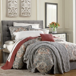 Carmen 3PC King Comforter Set
