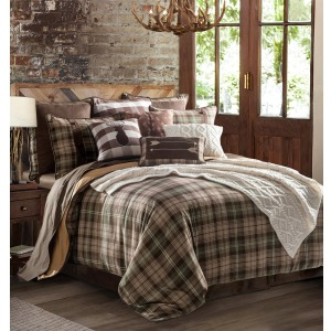 Huntsman Comforter Set Twin