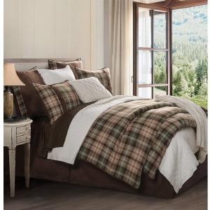 Huntsman Comforter Set King
