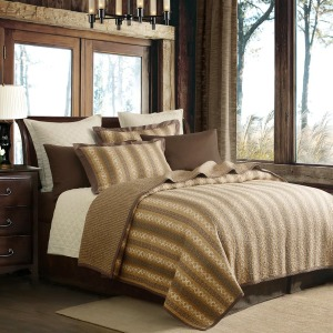 Hill Country Bed Set Twin