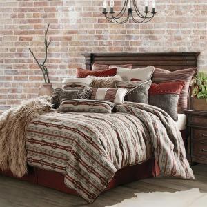 Silverado bed Set Full