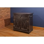 Bellefonte Kitchen Island