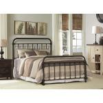 Kirkland Bed Set - Queen - Dark Bronze