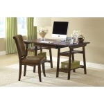 Park Glen Desk Set Cherry