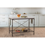 Castille Kitchen Island
