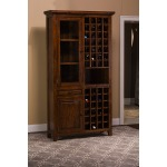 Tuscan Retreat®Tall Wine Storage