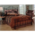 Hillsdale Furniture Bedroom Harrison Headboard - Full/Queen