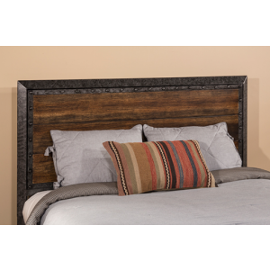 Mackinac Queen Headboard