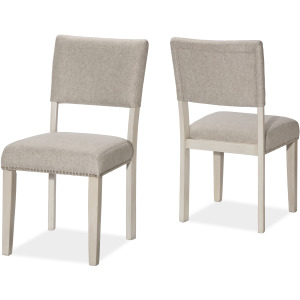 Elder Park Dining Chair- Set of 2