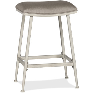 Flynn Backless Indoor/Outdoor Counter Stool