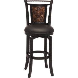Norwood Counter Stool - Black