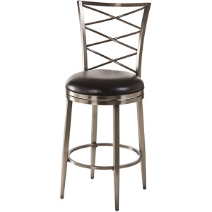 Harlow Swivel Counter Stool