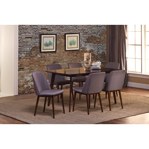 Allentown 7pc Dining Set