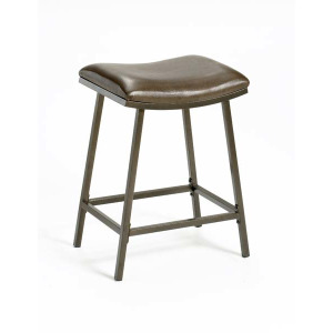 Saddle Adjustable Stool