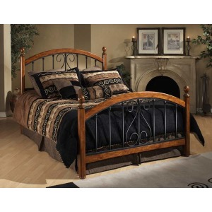 Burton Way Queen Bed Set