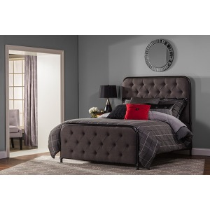 Salerno King Bed Set