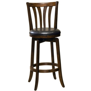 Bayberry Swivel Counter Stool By Hillsdale Furniture