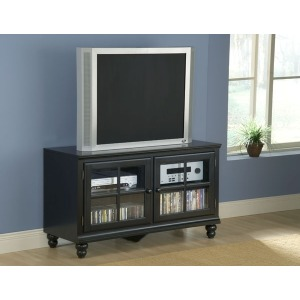 Grand Bay 48quot Entertainment Console Black