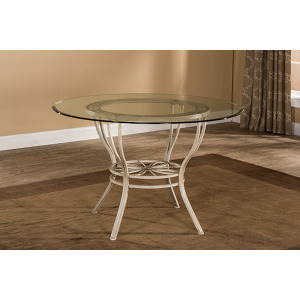 NAPIER ROUND DINING TABLE