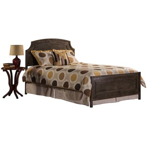 Riviera King Bed Set