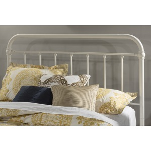 Kirkland Full/Queen Headboard - Soft White