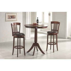 Plainview Canton 3pc Pub Set