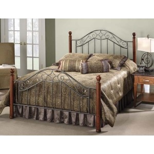 Martino Queen Bed