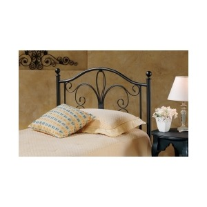 Milwaukee Twin Duo Headboard
