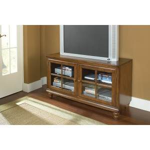 Grand Bay 48quot Console - Distressed Pine