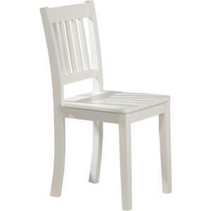 Schoolhouse 4.0 Desk Chair - White