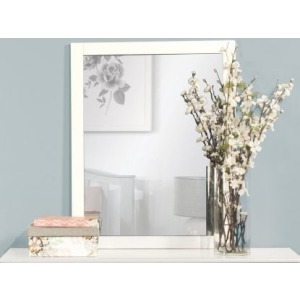 Schoolhouse 4.0 Mirror - White