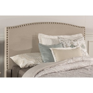 Kerstein Fabric Queen Headboard