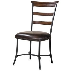 Cameron Ladderback Dining Chair