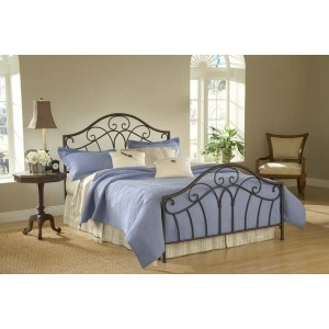 Josephine Queen Bed Set