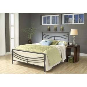Kingston King Bed Set