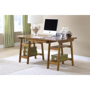 Park Glen Desk Oak