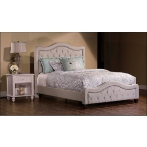 Trieste Queen Bed