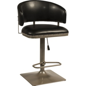 Pelfrey Swivel Stool