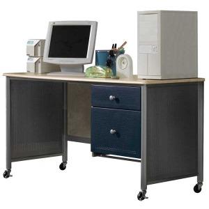 Universal Desk Silver