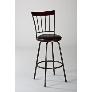 Cantwell Adjustable Barstool