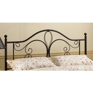 Milwaukee King Duo Headboard