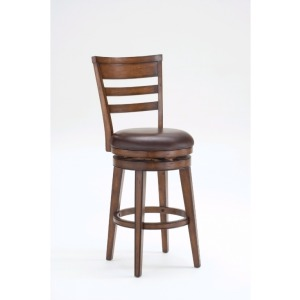 Villagio Swivel Counter Stool