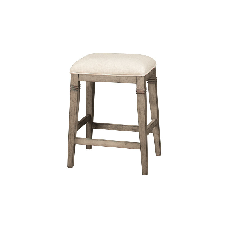 Excellent Arabella Backless Non Swivel Counter Stool By Hillsdale Evergreenethics Interior Chair Design Evergreenethicsorg