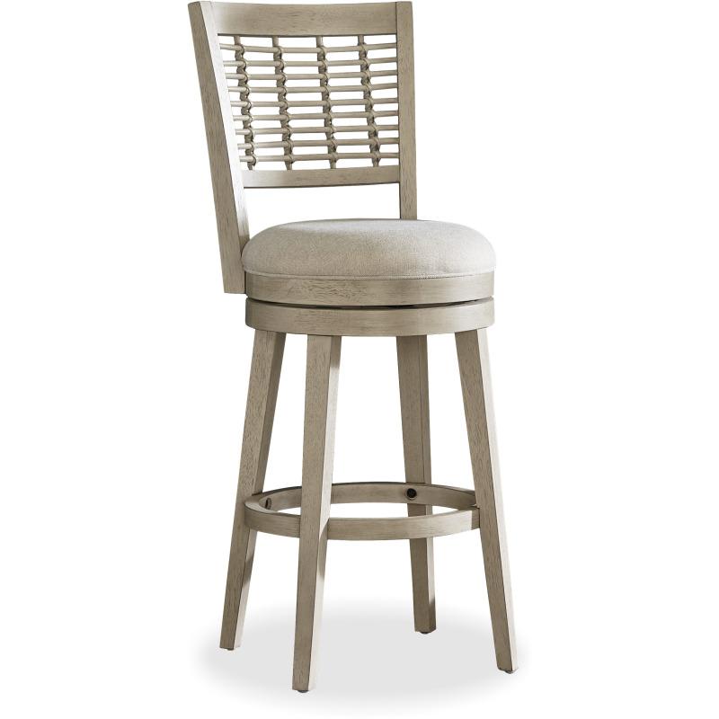 Astounding Ocala Swivel Counter Stool By Hillsdale Furniture 4838 826 Creativecarmelina Interior Chair Design Creativecarmelinacom