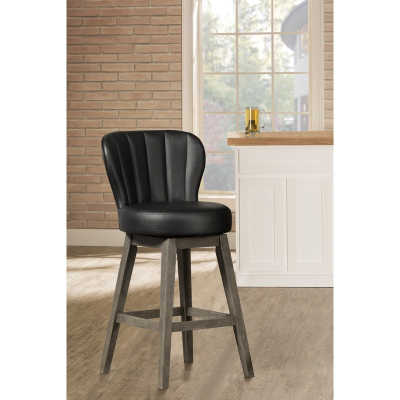Bandera Counter Swivel Stool