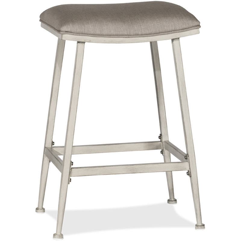 Astonishing Flynn Backless Indoor Outdoor Counter Stool By Hillsdale Beatyapartments Chair Design Images Beatyapartmentscom