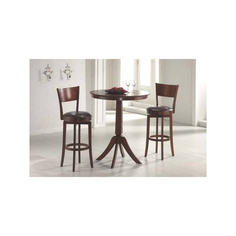 Plainview Archer 3pc Pub Set